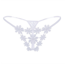 d424e0695aa FREE OSTRICH Women Fashion hot body 2019 color charming Pink White Knickers  Sexy Underwear Charming Lingerie