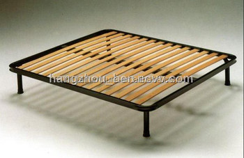 other furniture part type and solid wood wood style slatted bed base