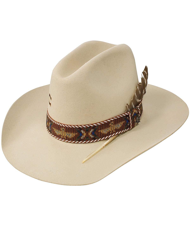 a5e72b1e71edf Get Quotations · Charlie 1 Horse Women s 5X Totem Pole Hat - Cwtdmp-313474