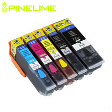 (High) 저 (권 Compatible Ink Cartridge 26XL (T2601 T2621 T2631 T2632) dn에 대한 epson al-300dnf 위한 XP-600 XP-605 XP-700 XP-800 Printer.