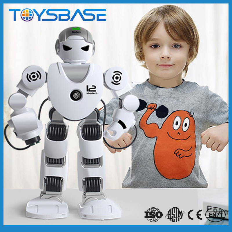 Intelligent Programmable Musical Dancing Arm Swing Rc Humanoid Robot Kits