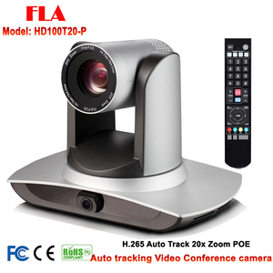 2mp hd zoom auto tracking ptz camera IP 3G-SDI POE 48V for education Telemedicine System