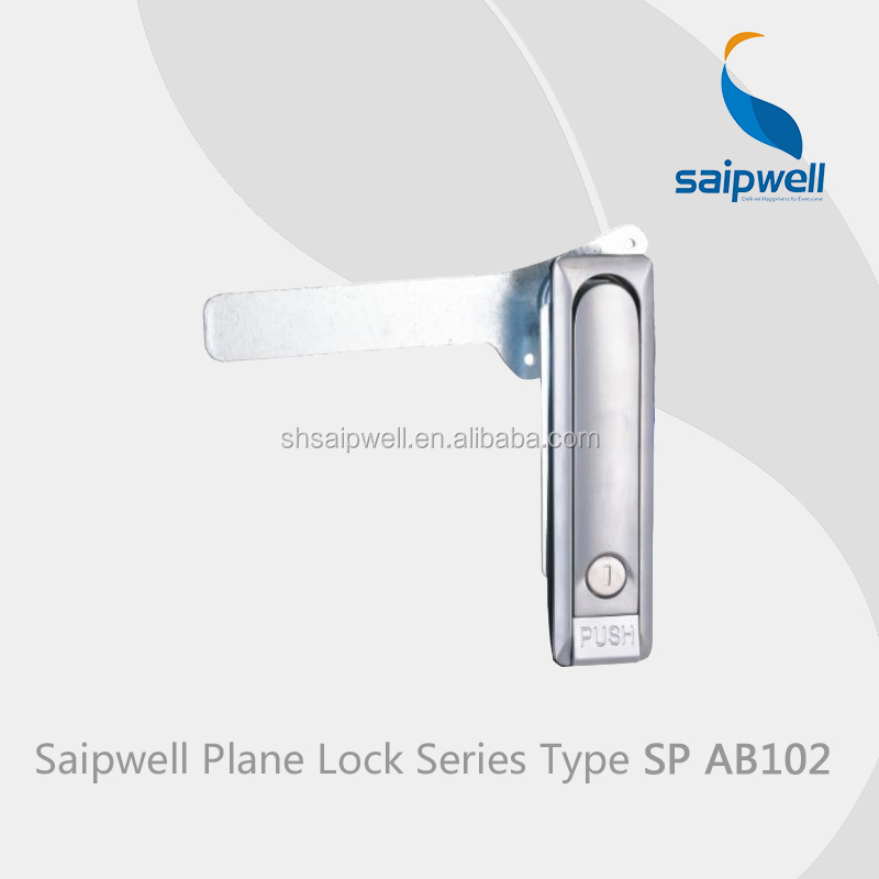 Saip/Saipwell High Quality Panel Locks and Hinges With CE Certification
