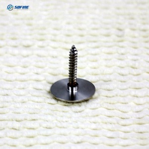 Made In China Stainless Steel Nail Directional Warning Tactile Indicator Studs