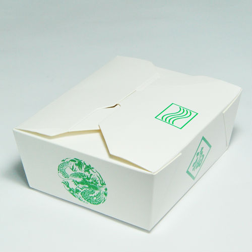 disposable paper food pail wholesale