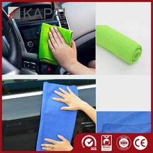 2016 Hot Sale Microfiber Cleaning Cloth/Hand Towel/Car Microfiber