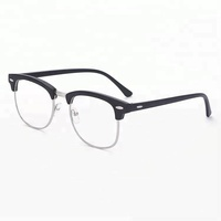 Strength Optical Glasses 2018 Semi-Rimless Frame Unisex Reading Glasses