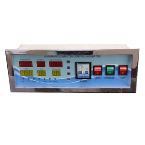 Multifunctional Automatic Incubator Thermostat Temperature Humidity Controller XM-18 with best price