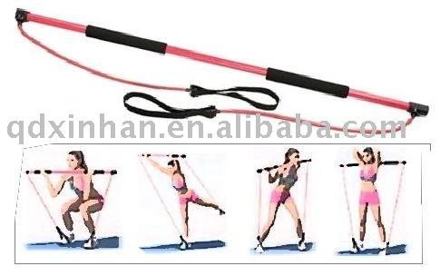 exercice gym remise en forme