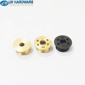 High precision machining turning pin small metal parts
