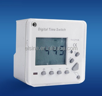 Contactpower Clock Software