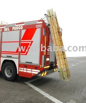 Electric Ladder Amp Equipment Gantry System Buy Fire Truck