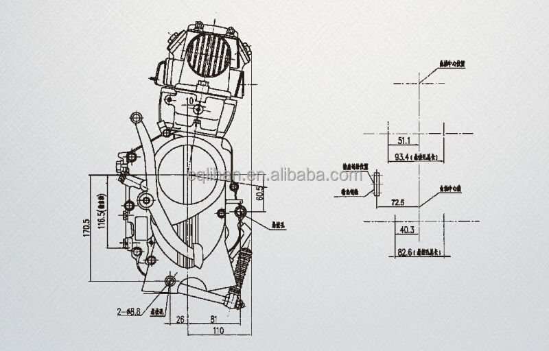 50cc scooter engine diagram horizontal 50cc carburetor