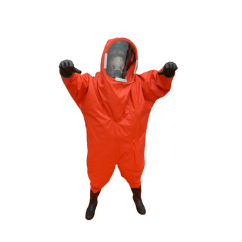 Hazmat Suit Buy Chemical Suit Rubber Chemical Suit Hazmat Suit Product On Alibaba Com