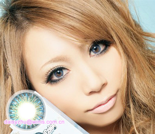 Geo Cm 9 Series Magic Color Contact Lenses Authentici Geo Medical ...