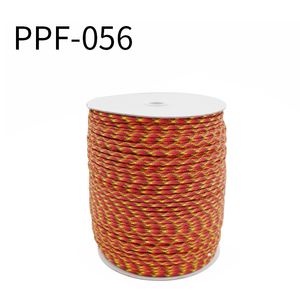 4mm 7 strand paracord 1000ft bucket 550 paracord rope