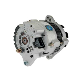 Automotive electrical system alternator OEM number is 10480093,ALT-DR CS130 7960N
