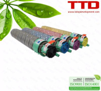 TTD Compatible Color Toner Cartridge CLP 31 for Savin CLP 31DN Toner