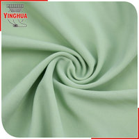 Wholesale various color 40DN extinction plain textile satin wedding fabric