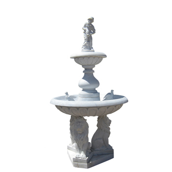 Modern Novel Design Factory Price New Coming Best Villa Fountain