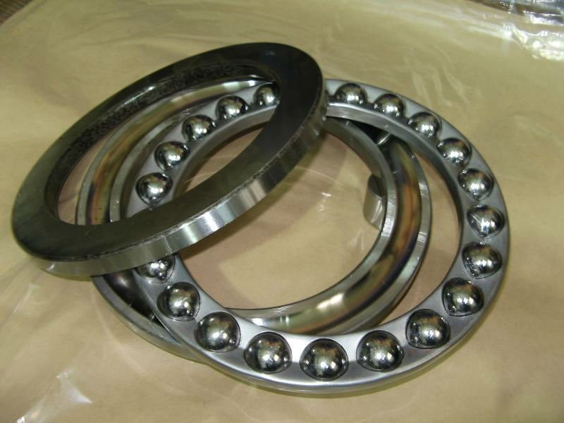 THRUST BALL BEARING 51428M WITH ONE DIRECTION