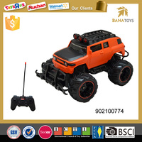 Free shipping new arrival four wheel rc car racing games for boys