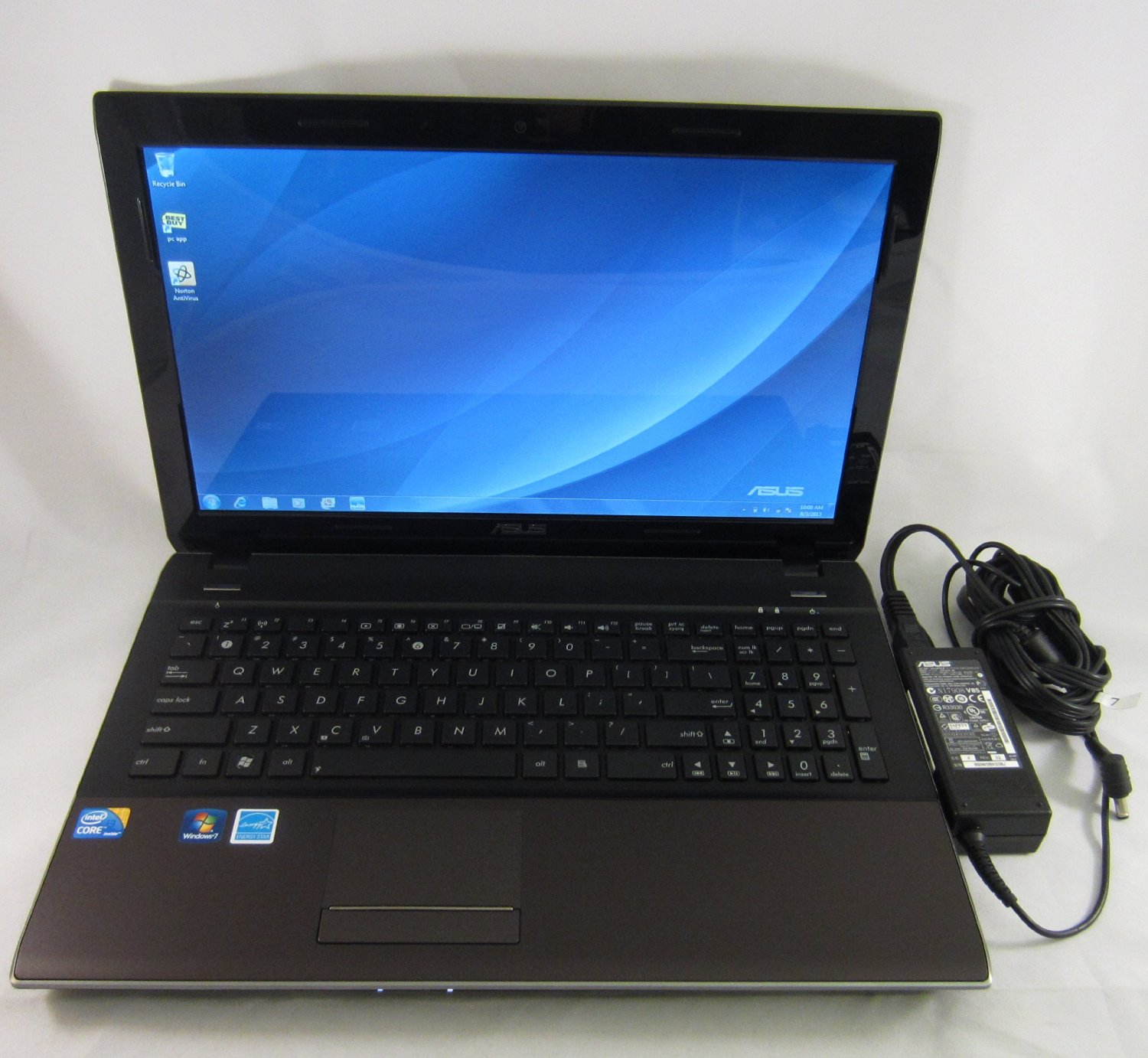 Driver: Asus A42JV Notebook Touchpad