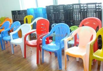 500 Ton Plastic Chair Injection Molding Machine Price