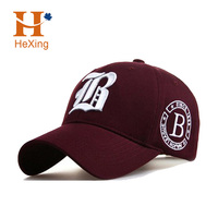Get free sample delivery within 15 days custom men 3d embroidery logo baseball cap
