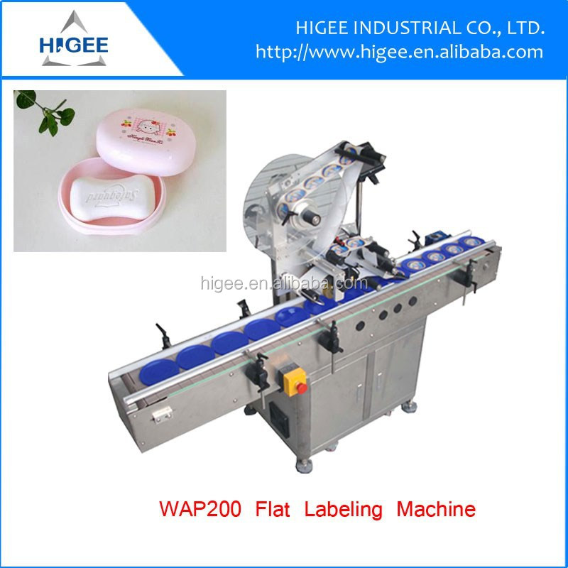 This is an image of Sweet Fabric Label Printing Machine