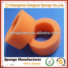high density cleaning quick drying open cell industrial polyurethane foam/sponge