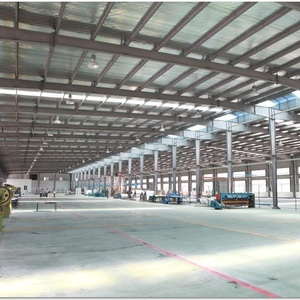 China Factory best price warehouse steel building workshop