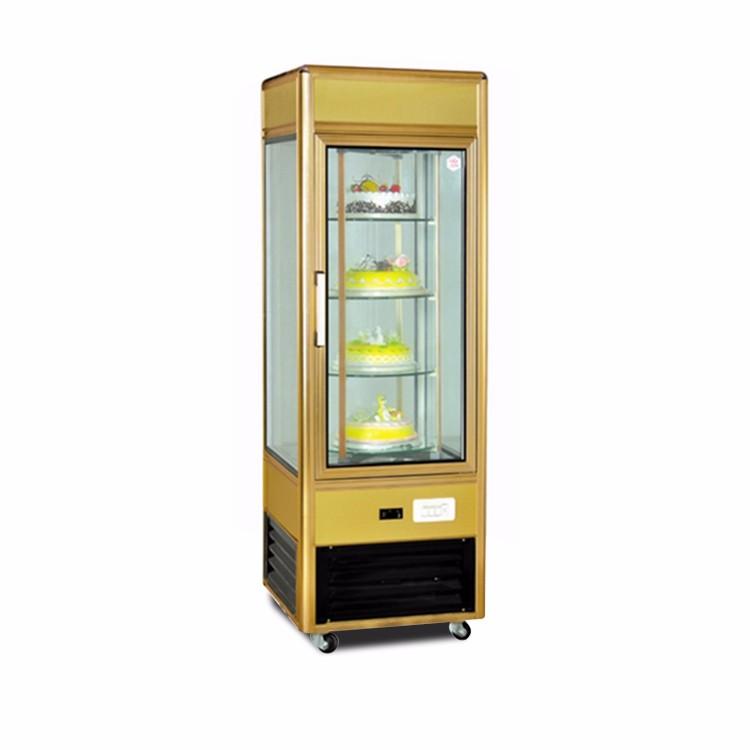 New Product Glass Window Cake Showcase Chiller Upright Cake Refrigerator Buy Upright Cake Refrigeratorbread Showcasecommercial Bread Showcase