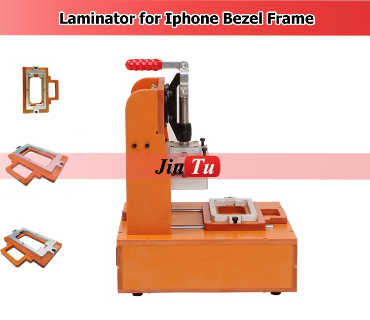 LCD Frame Bonding Machine Frame Laminate Machine