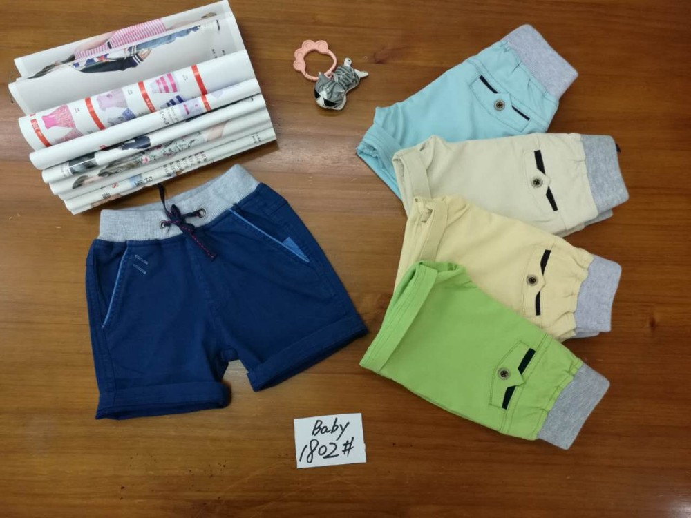 e9fd84fc202 Wholesale British baby Boy summer pants boys short trousers casual style  for 1-5 years