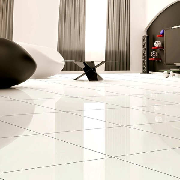 european super pure white gloss floor tiles big size 800x800 600x600 glossy polished white porcelain floor tile