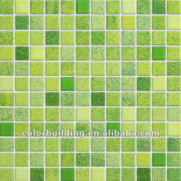 Baldosas de cer mica de pared cocina azulejo de la pared for Azulejo de la pared de la cocina verde