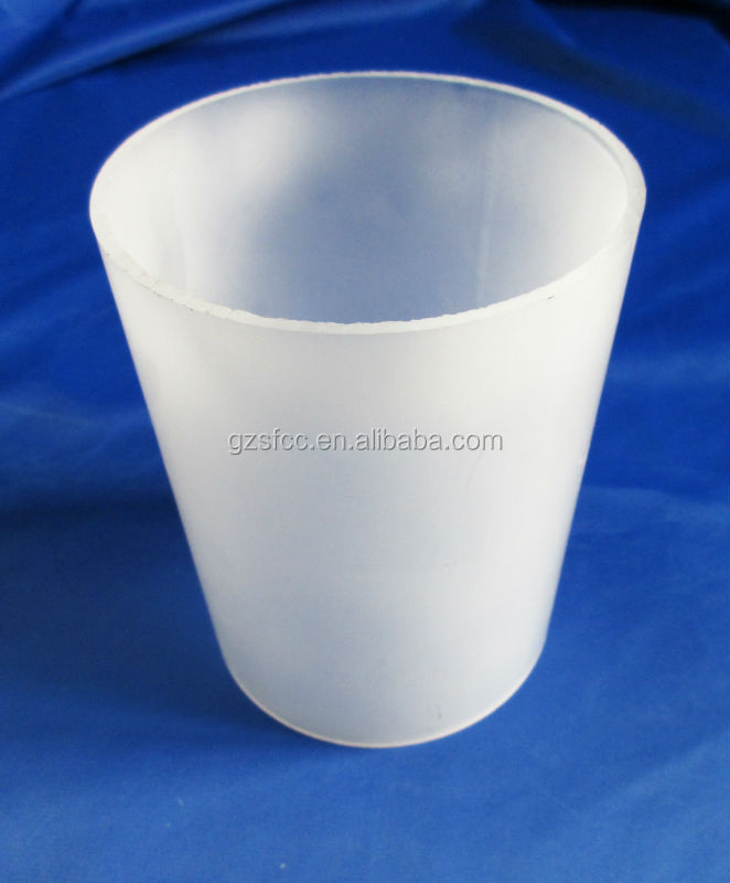 Diffusion Frosted Tube Polycarbonate Buy Pipe