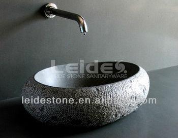 Bad Granit Spulbecken Stein Waschschussel Buy Steinwasche