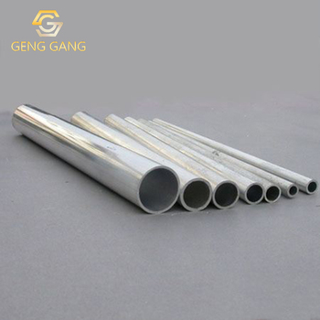 Aluminum Pipe 6063 t6 For Furniture Making