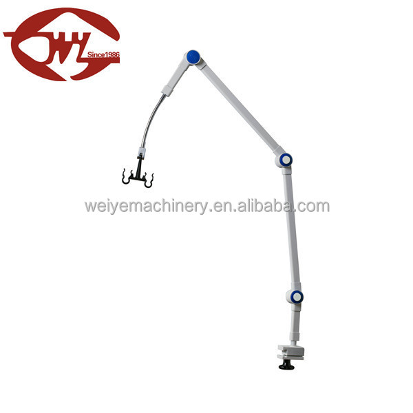WEIYE New Design Metal Medical anesthesia Articulated Arms