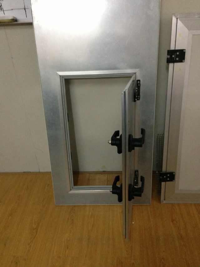 The Ahu Access Door Of Handle Buy Ahu Handle Locks Ahu