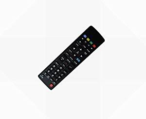 New General Replacement Remote Control For LG 50LB675V 50LB677V 55LB673V 55LB675V 55LB680V 55LB690V 55LB870V 55LB860V 60UB850V 32LB560B 32LB5600-UH 55LY340C-UA 42LB5700 Smart 3D Plasma LCD LED HD TV