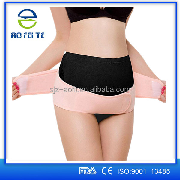 Maternity Support Belt Pregnancy Back Support Belly Band