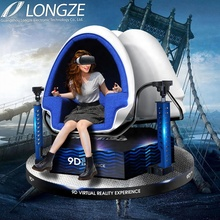 Longze Fabriek 9Dvr Movie Cinema Apparatuur 9D Virtual Reality <span class=keywords><strong>Ei</strong></span> <span class=keywords><strong>2</strong></span> Zetels Simulator 9D Vr Apparatuur