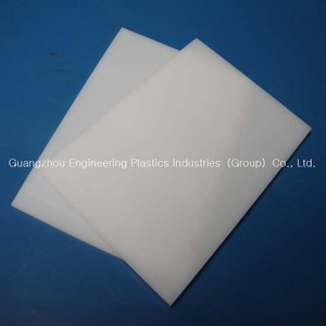 High quality custom-made PP polypropylene flexible plastic sheet