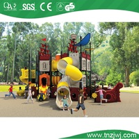 backyard and garden equipment second hand children slide toy for agent