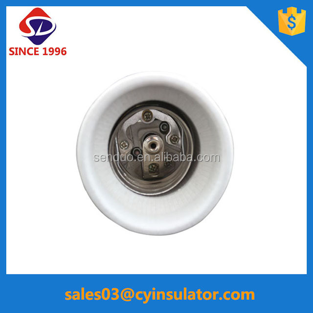 china products e40 lamp base h3 bulb socket