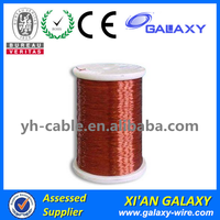 Enameled Aluminum Wire For Motor Winding Tools,EAL Wire,Enameled Winding Magnet Wire For Sale