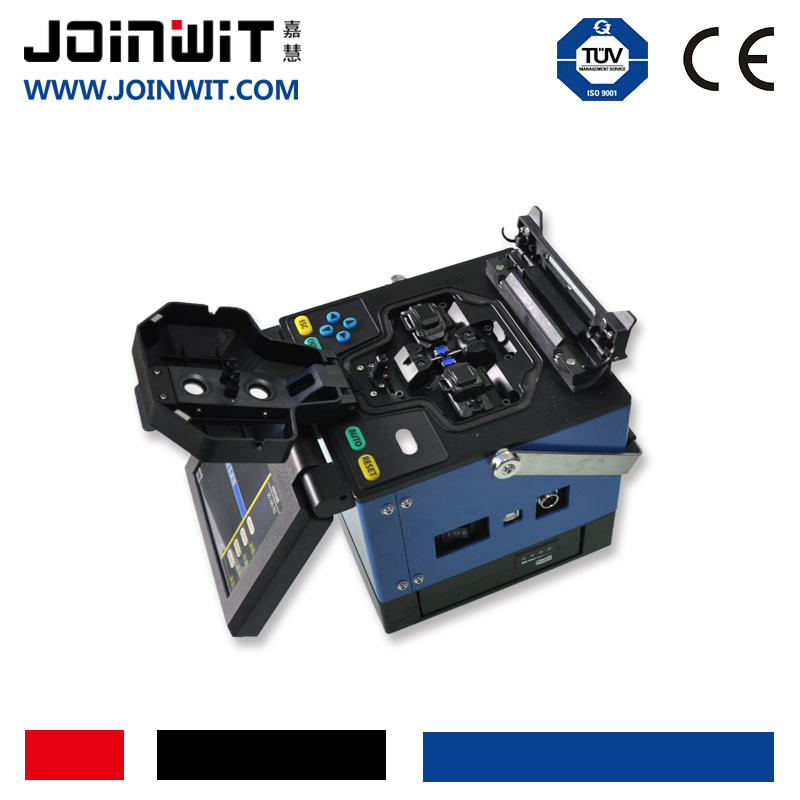 JW4108 optical fiber cable splicing machine /optical fusion splicer